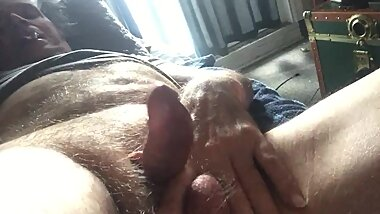 my cock want your juice cum on it 2