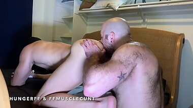 Rosebud Makeout Session And Prolapse Worship Fisting Wtih @FFMuscleCunt Part 1 JUSTFOR.FANS/HUNGERFF